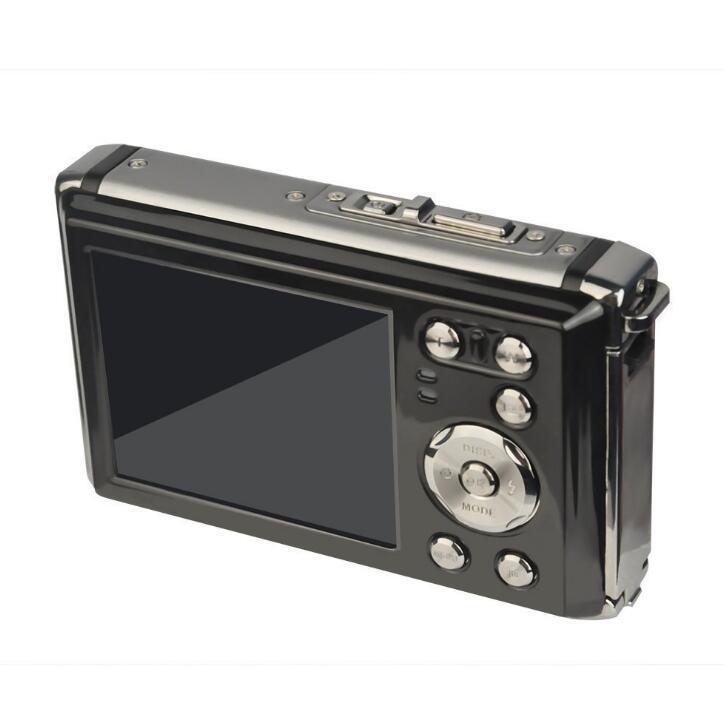 16 millions appareil photo numérique étanche métal nu sport appareil photo numérique