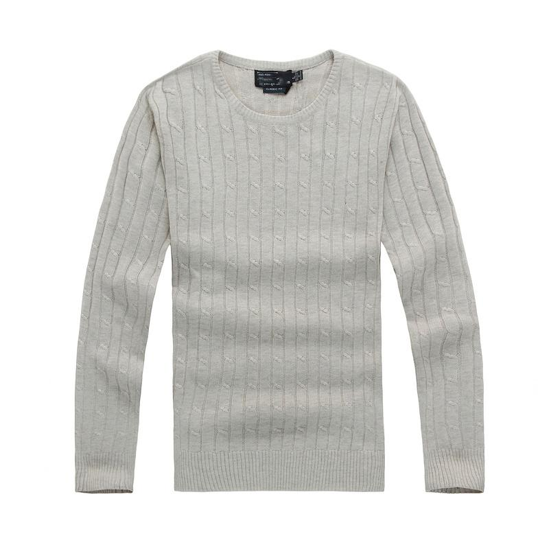 ralph lauren Diseñador para hombre Twist Suéter Pequeño Caballo Mile Wile Polo Marca Hombre Twist Suéter Punto Suéter de algodón Jumper Pullover High Dara2V8