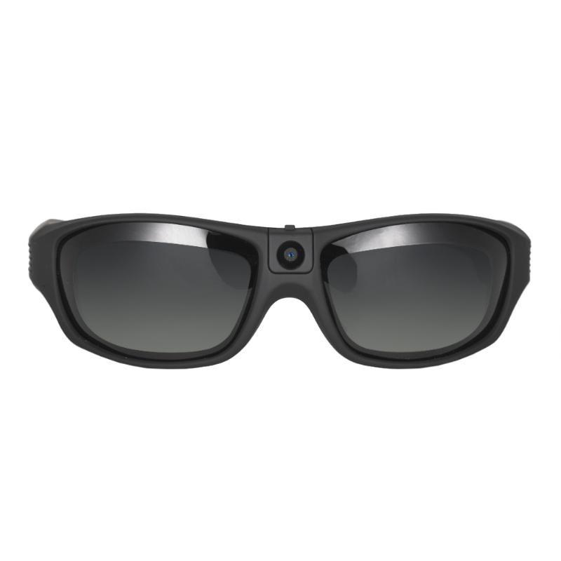 Lighting & Studio Accessories IP55 1080P FHD Camera Waterproof Smart Video Recording Sunglasses Safety Lenses Polarized UV Protection Sport