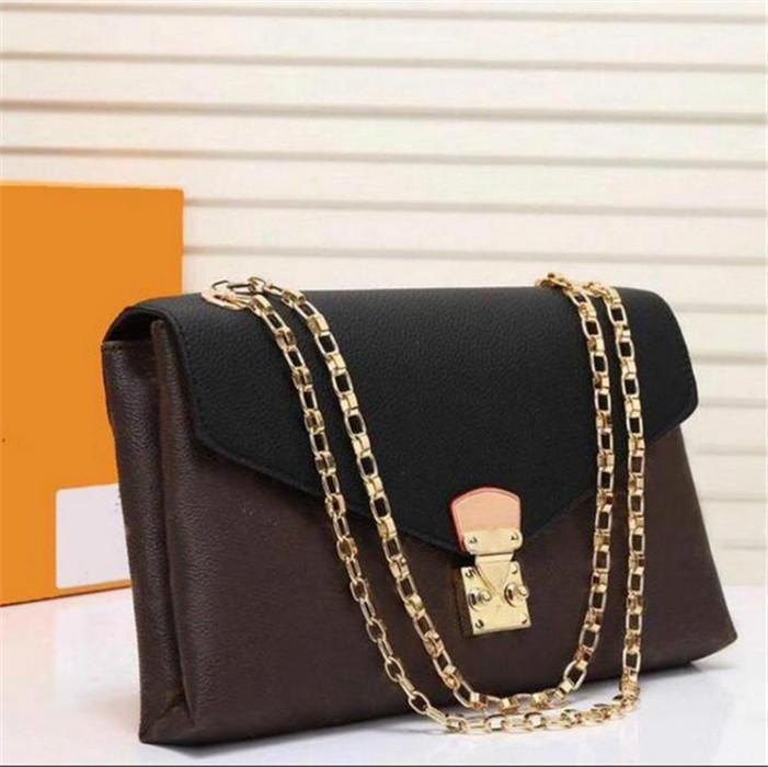 Sacs sacs sacs de sacs composites 2021New 265 épaule mode dame sac à main femmes femmes fourre-tout femelle embrayage portefeuille de portefeuille edvgg