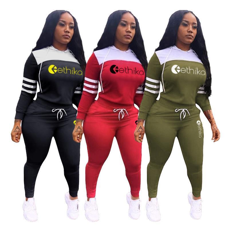 Etika 2020 nueva moda popular 2 piezas 3 col o estampado conjunto mujeres o-cuello sin mangas tacks traje sexy 2 piezas Bodycon Playsuit A1112