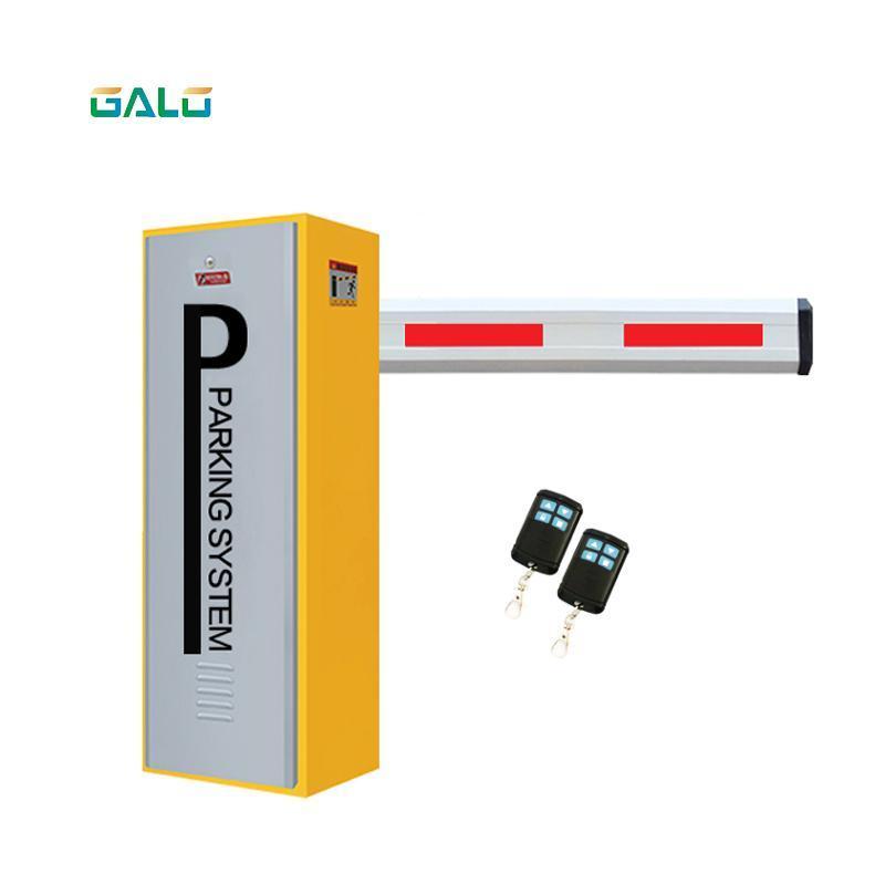 Autobahn Fernbedienung Parkplatz Arm Barrier Gate mit kostenlosem Boomarm DIY (Bestellmarke)
