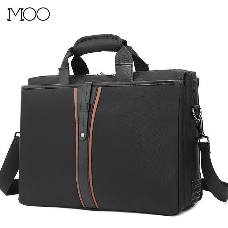 15 мешок плеча диагональ для бизнес-портфель путешествия мужчина сумочка Оксфорд водонепроницаемый ноутбук документы дюймовые мешки для хранения сумки jjuhm