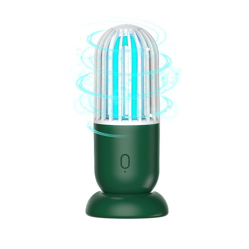 المنزلية المحمولة المطهر مصباح التطهير والتعقيم مع أوزونيمب الحمام مصباح الأشعة فوق البنفسجية 850W المنزلية