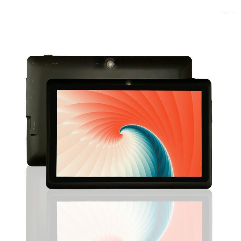 Tablet PC PRITOM K7 Mini 7 Inch Android 9.0 1GB RAM 16GB ROM Quad Core Tablets WiFi Bluetooth Camera Multi-language Supported1