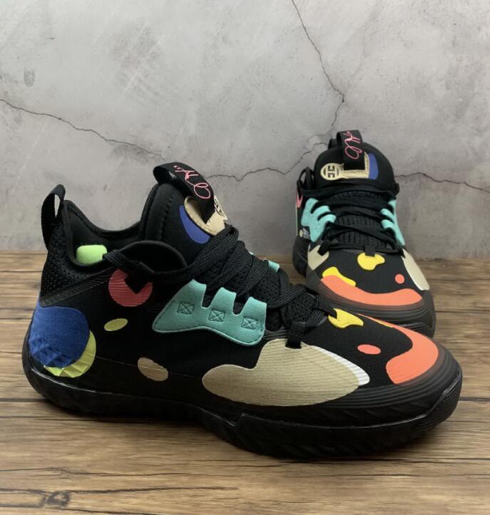 Harden Vol 5 scarpe da basket PK Quality Boots Local Boots Online Store Sneakers Yakuda Dropshipping Accettiamo all'ingrosso 2020 uomini da uomo