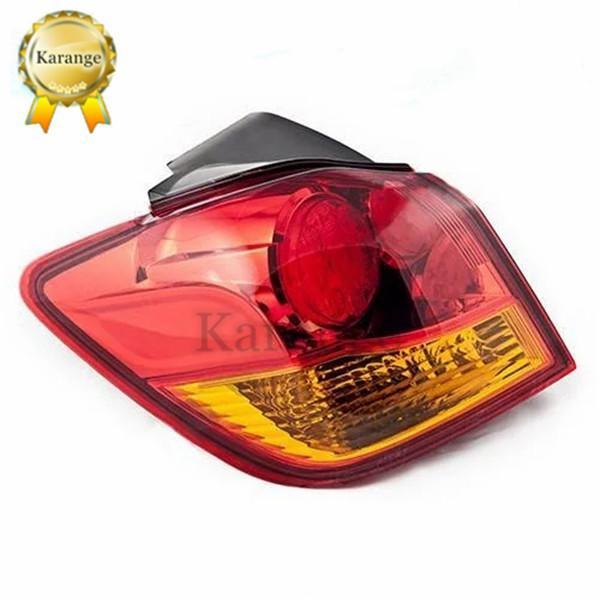 1 PCS Dy Side Automobile interne TaiLamp Taillight Lampada posteriore posteriore Light 2009-2015 per Mitsubishi ASX 8330A690