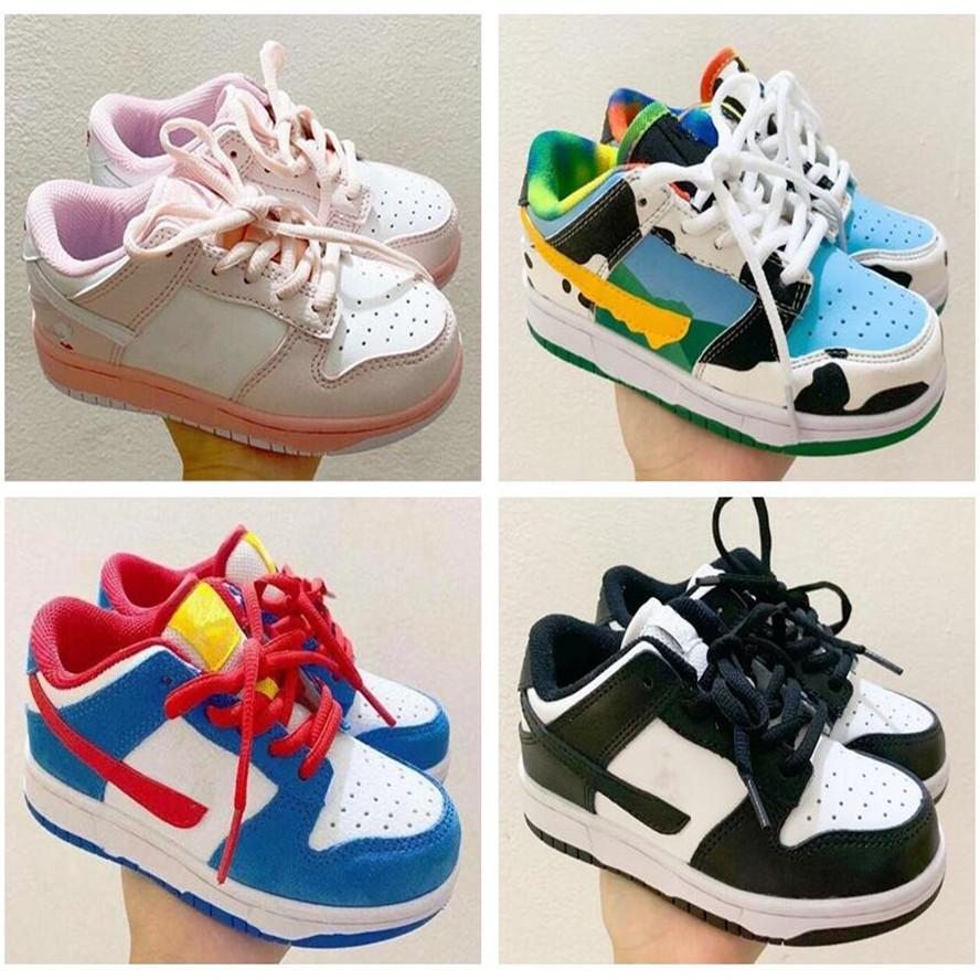 2020 NOUVEAUX ENFANTS SB Vente chaude Vente basse Enfants enfants Chaussures pour enfants Top Qualité Garçons Filles Chaussures Enfant Chaussures EUR 26-37