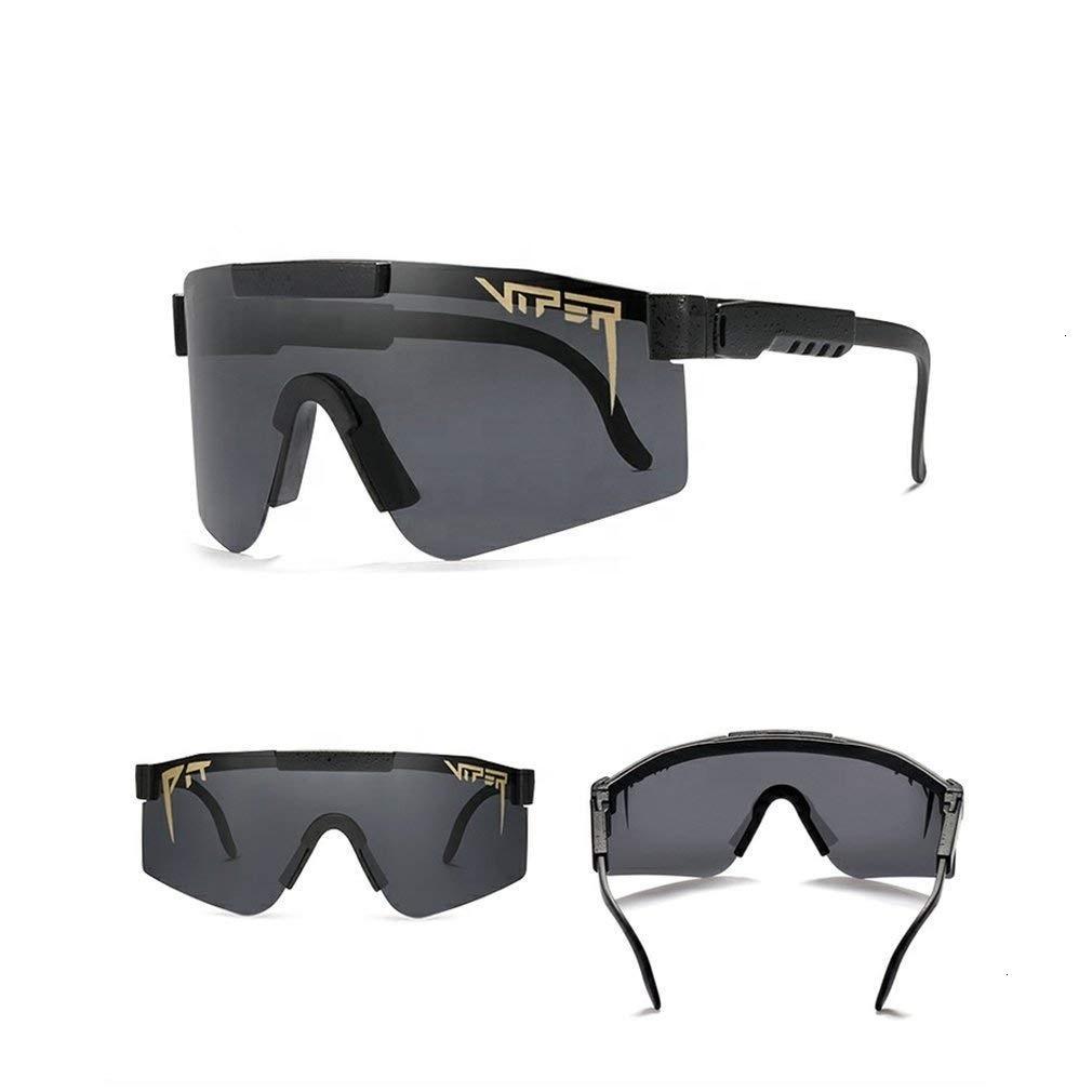 Pit Viper Солнцезащитные очки TR90 Спортивные очки для спорта 60% Скидка и дешевые продажи на заводе в 2020 году DCB9