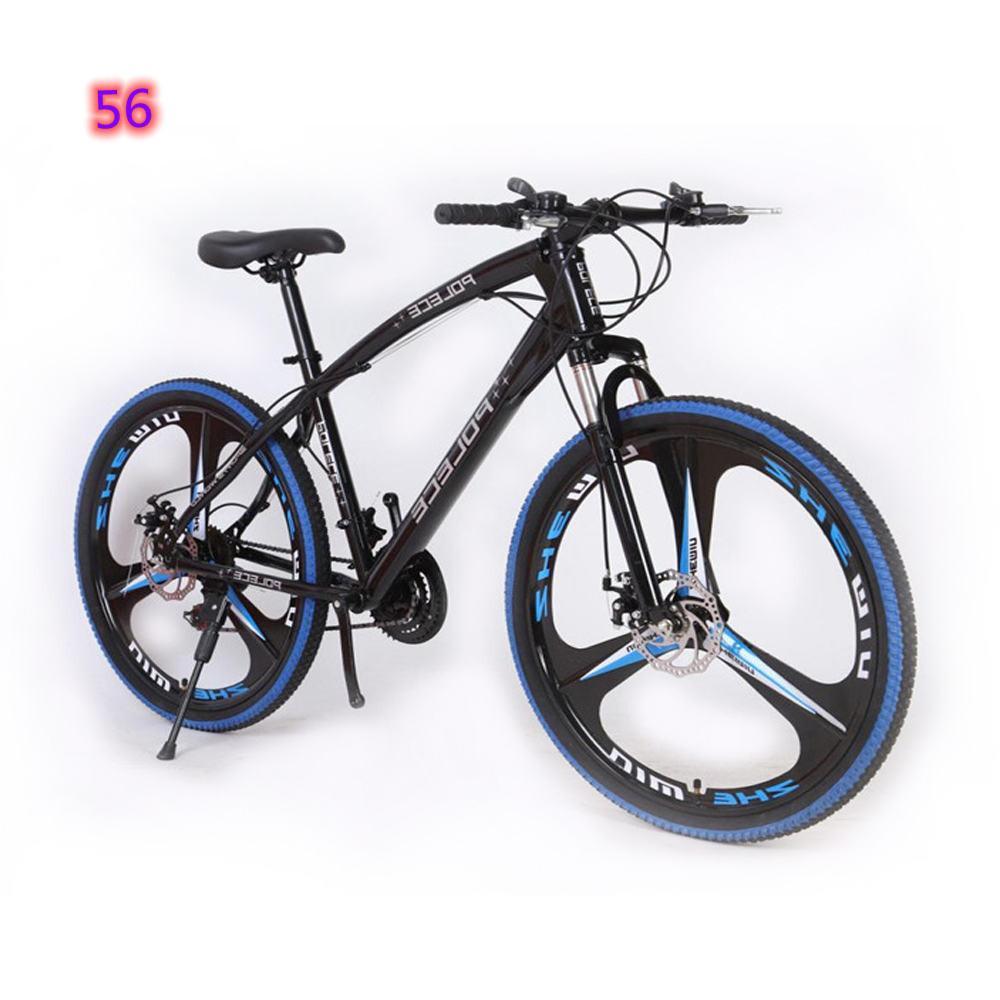 2021 Melhor novo os freios a disco hidráulicos de alta qualidade para a bicicleta de montanha, amortecimento, liga de alumínio, velocidade variável, para adultos de vendas de vendas