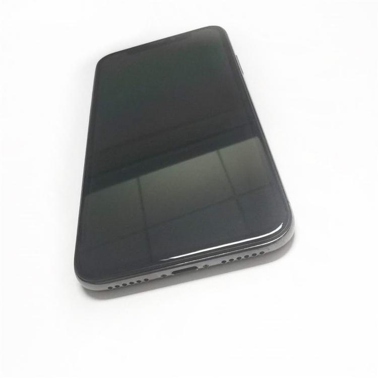 Remodelado original iphone x com cara identificação 3GB RAM 64GB / 256GB ROM 4G LTE Telefone celular 5.8'''Unlocked celular