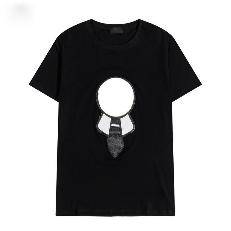 Nouveaux T-shirts hommes HIP HOP HOP HOP HUMEN T-shirts T-shirts 2021 Mode Mens Mens manches courtes de grande taille T-shirts