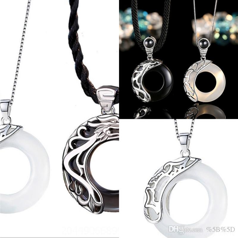 v4I5 Designer Geode Raw Stone Long 18kgp and Natural Necklace, Boho Stone Crystal Necklace, Rough Stone neckla Agate Slice Necklace