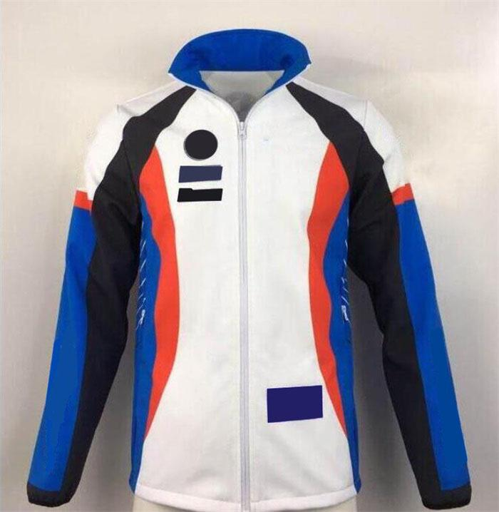 B New Racing Motorradjacke Motorrad Reitpullover Outdoor Sports Winddichte Pullover