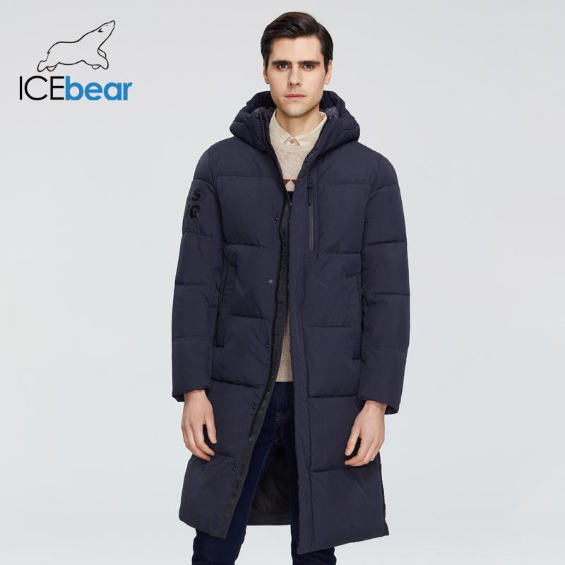 Новая мужская одежда для новой мужской одежды высокого качества зима мужская куртка бренда MWD19803I 201118