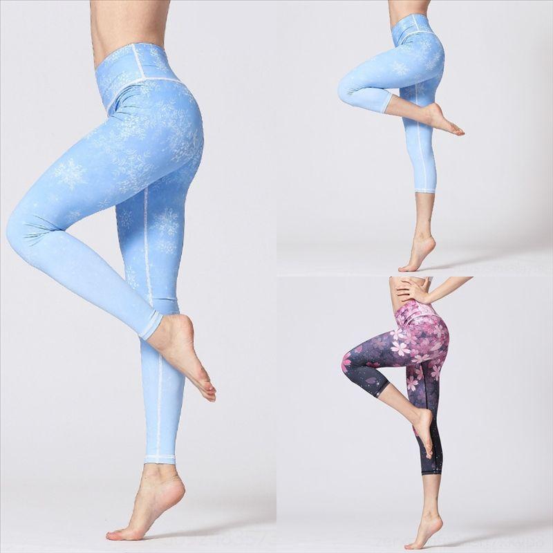 Cw8i malla transpirable pantalón mujer apretado carrera aptitud gimnasia legging láser yoga alta cintura compresión yoga pantalones alta cintura slim plus