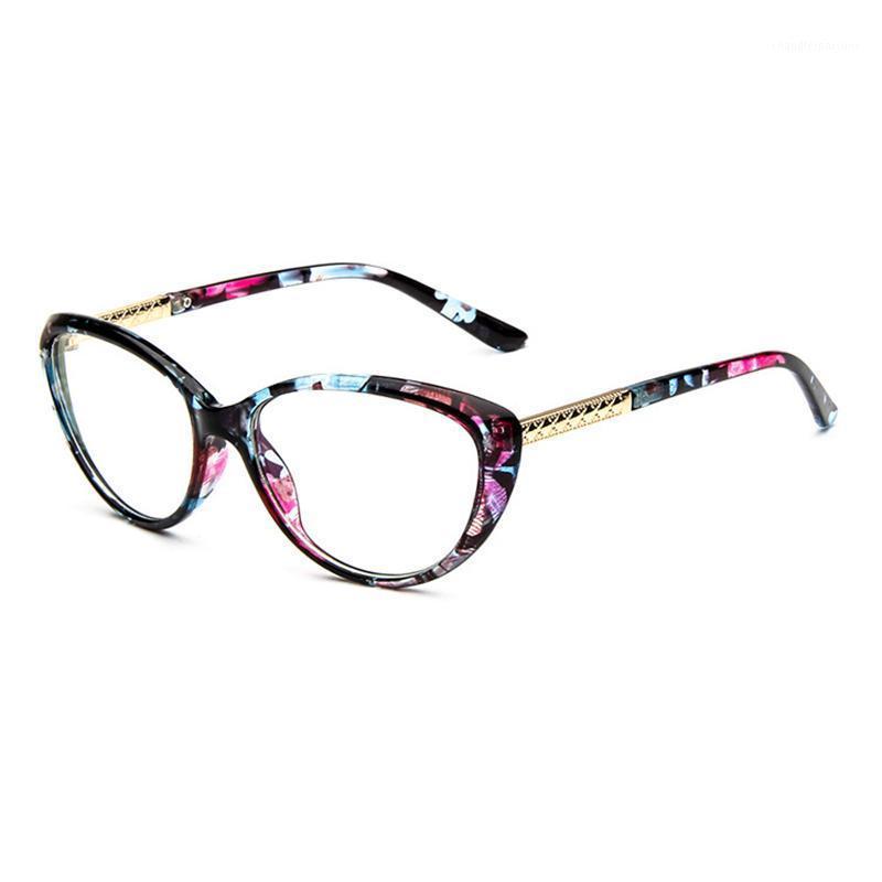 Солнцезащитные очки Модные очки для чтения глаза для женщин синий свет блокировки пресбиопии Spectacles1
