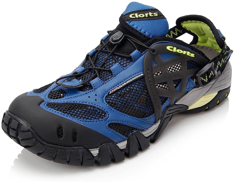 Clots Scarpe da uomo Scarpe da uomo Leggero Asciugatura Asciugatura Asciugatura Sandalo Sandalo Kayak Beach Sneaker