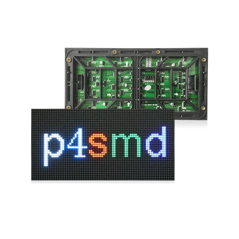P4 Outdoor 64x32 Punkte 256x128mm LED-Modul
