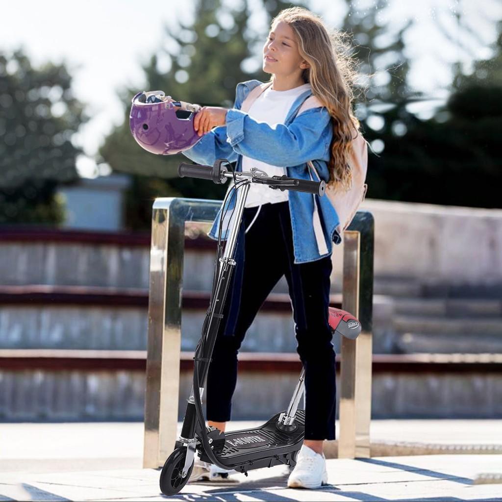 Elektrischer Rollersitz Faltbare Höhe Verstellbarer Sattel Setelektrischer Roller-Stuhlroller elektrischer einziehbarer Sitz