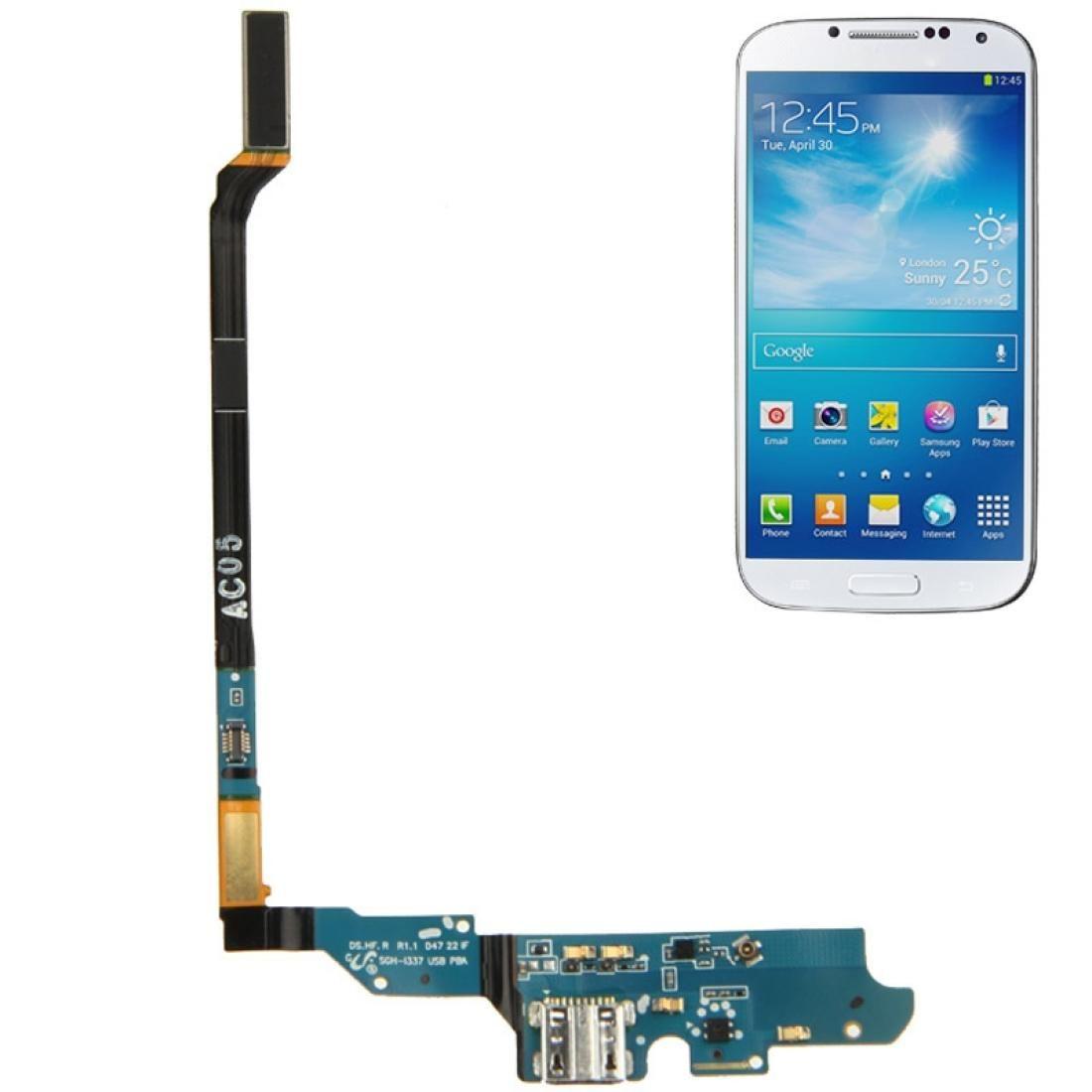 Хвостовой вилки Flex Cable для Galaxy S IV I9500