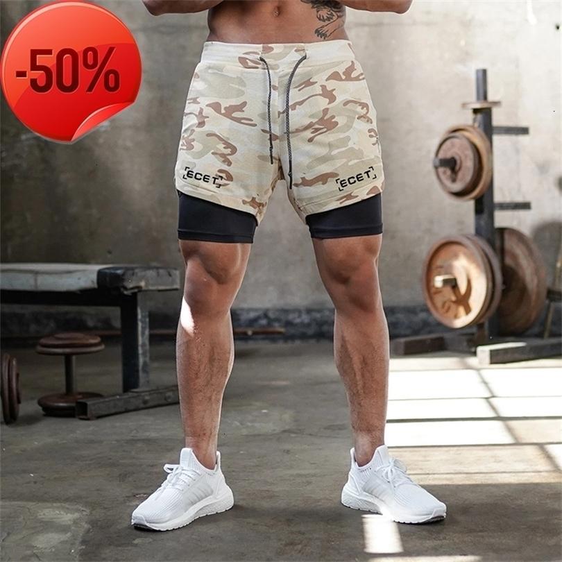 Pantaloncini da allenamento sportswear sportswear sportswear da uomo in esecuzione da uomo