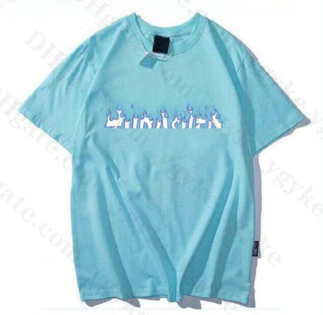 Moda para hombre estilista t shirts camiseta de verano impresión de llama de alta calidad camiseta hip hop hombres mujeres manga corta camisetas tamaño s-xxl