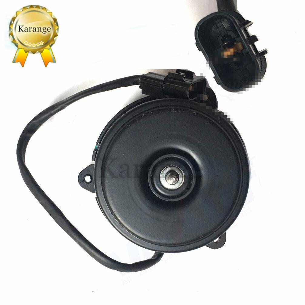 MB878162 A/C AC Heating Condenser COOLING Fan Motor for Mitsubishi Pajero Montero V11 V12 V23 V32 V33 V43 for Toyota 065000-7121