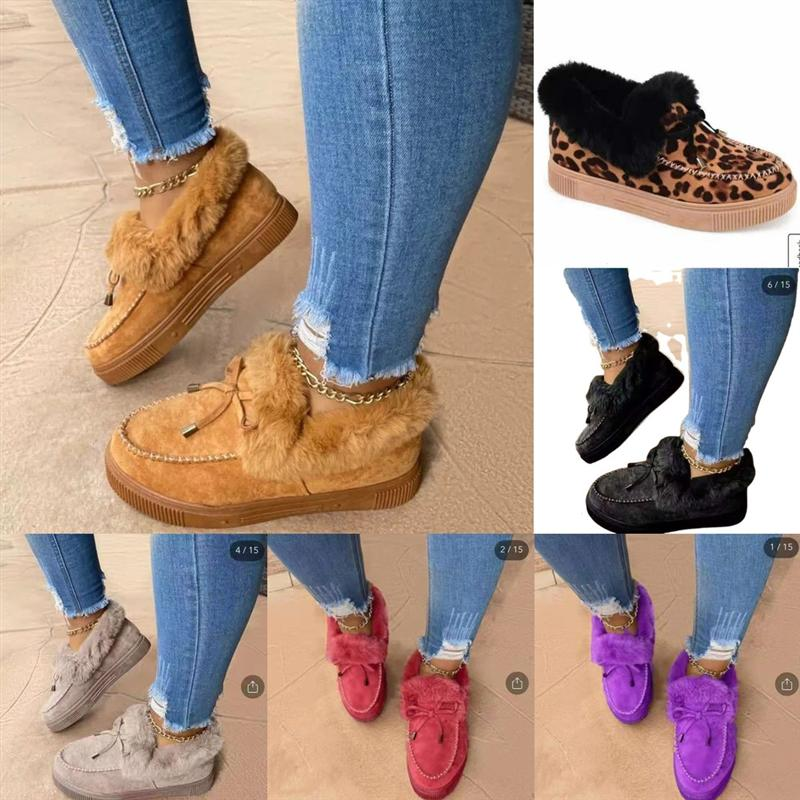 OQ5BF Теплые домашние ботинки зимние хлопок плюс бархатные туфли тапочки ручной работы плюс бархатная швабра хлопчатобумажная и толстая хлопковая обувь мужская пряжа сапоги