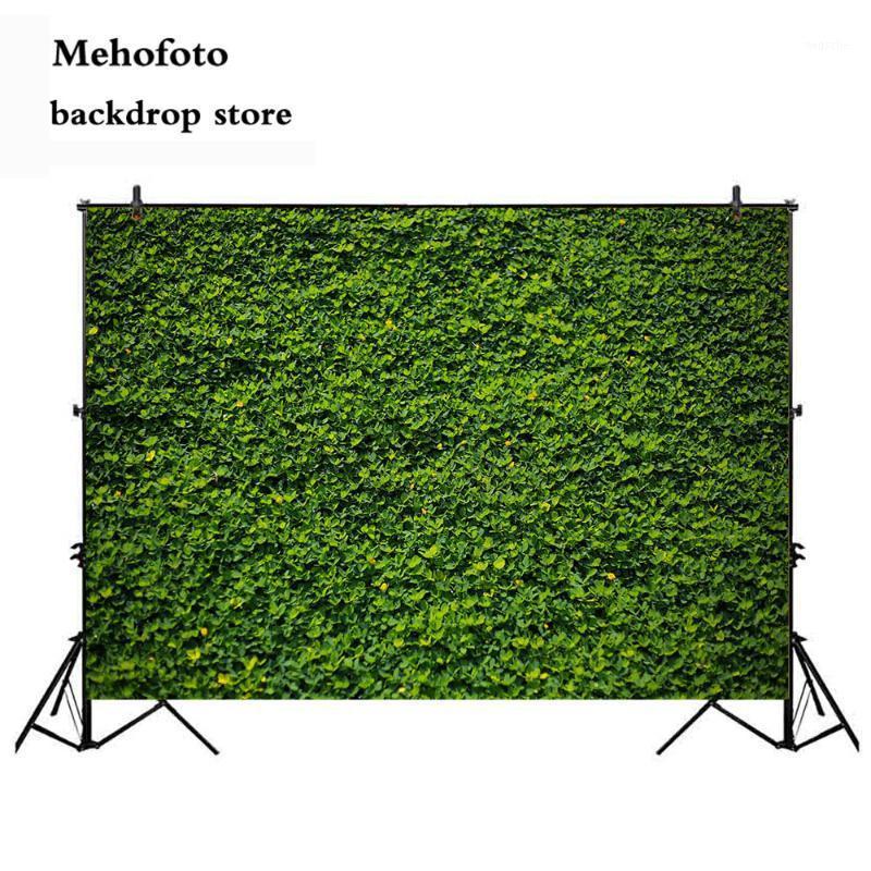 Mehofoto الربيع الأخضر جدار التصوير خلفية الأخضر العشب صور كشك الخلفية عيد الفصح الأحد حزب الديكور الإمدادات 3171