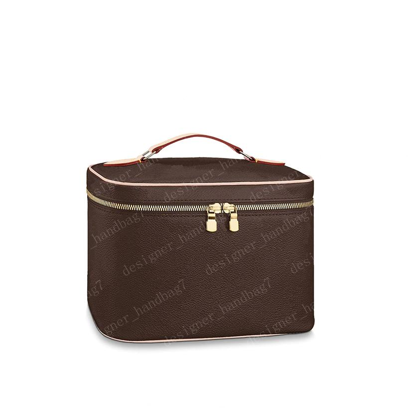 Schöne Make-up-Tasche Kosmetiktasche Kulturbeutel Kosmetikkoffer Frauen Kilometertasche Reisetaschen Clutch Handtaschen Geldbörsen Mini Brieftaschen 42265 # BW01
