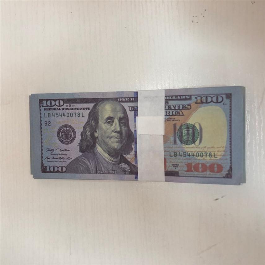 Copie de qualité U.S. Monnaie Fast PaetQ Pieces / Package En gros High 100-3 100 accessoires de la part de la soirée de livraison Pucnq