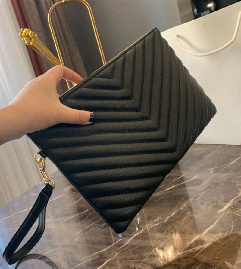 2021 جديد جلدية السيدات مغلف أكياس السيدات الأزياء شخصية حقائب ماركة كبيرة حقائب اليد سستة أكياس السهرة السيدات براثن