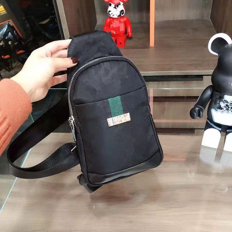 Небольшой рюкзак сундук Han Edition Cross Unisex Ollique Messenger мужская сумка для прокатки плечо мужской досуг пакет тела xnkct