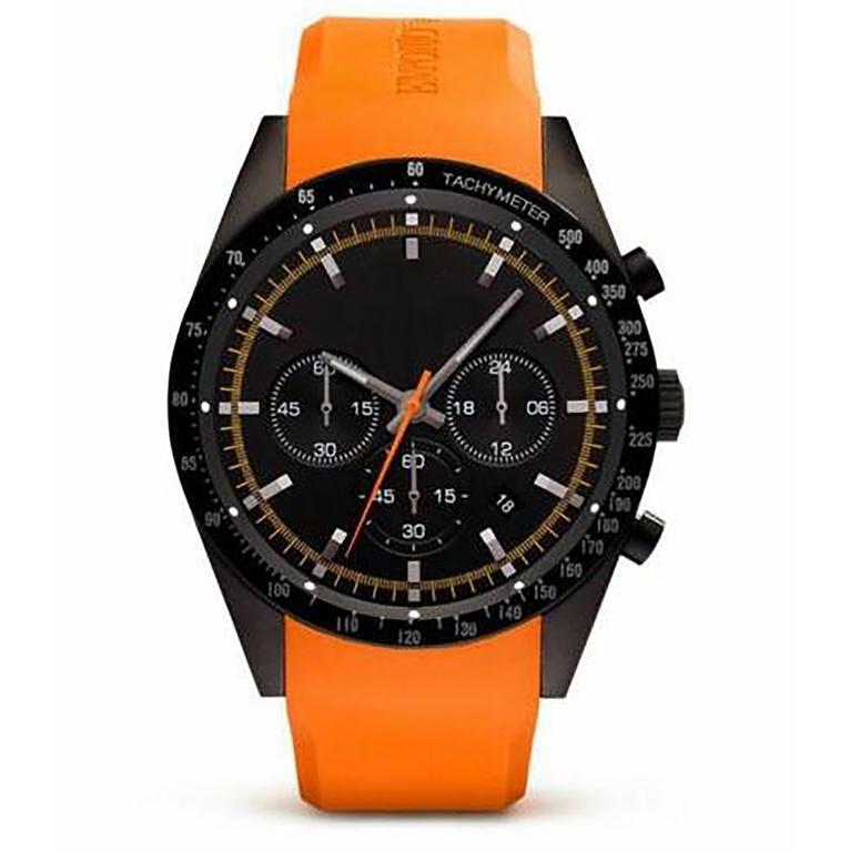 Best Quality 2020 new fashion men mens wristwatch ar5985 ar5987 Rubber Band Quartz Watch Chronograph AR Watch