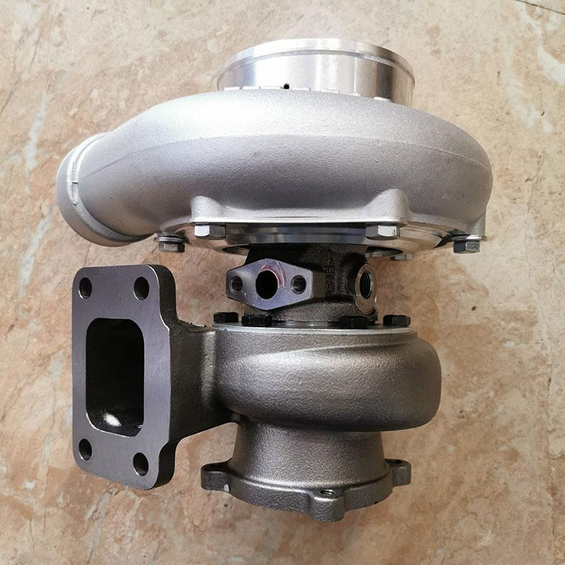 Xinyuchen GTX3582R Turboşarjı için GT3582 Turbo