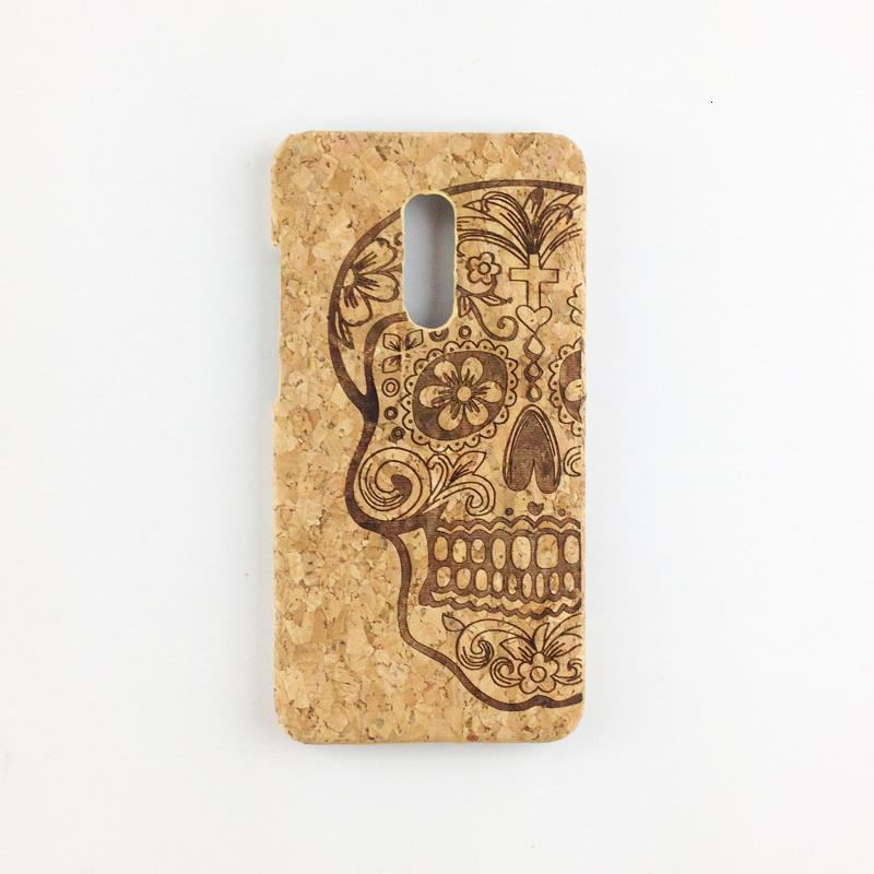 New Arrival Retro Wood Pattern U&I® Engraved Protective Phone Cover Case for Xiaomi Redmi Note4