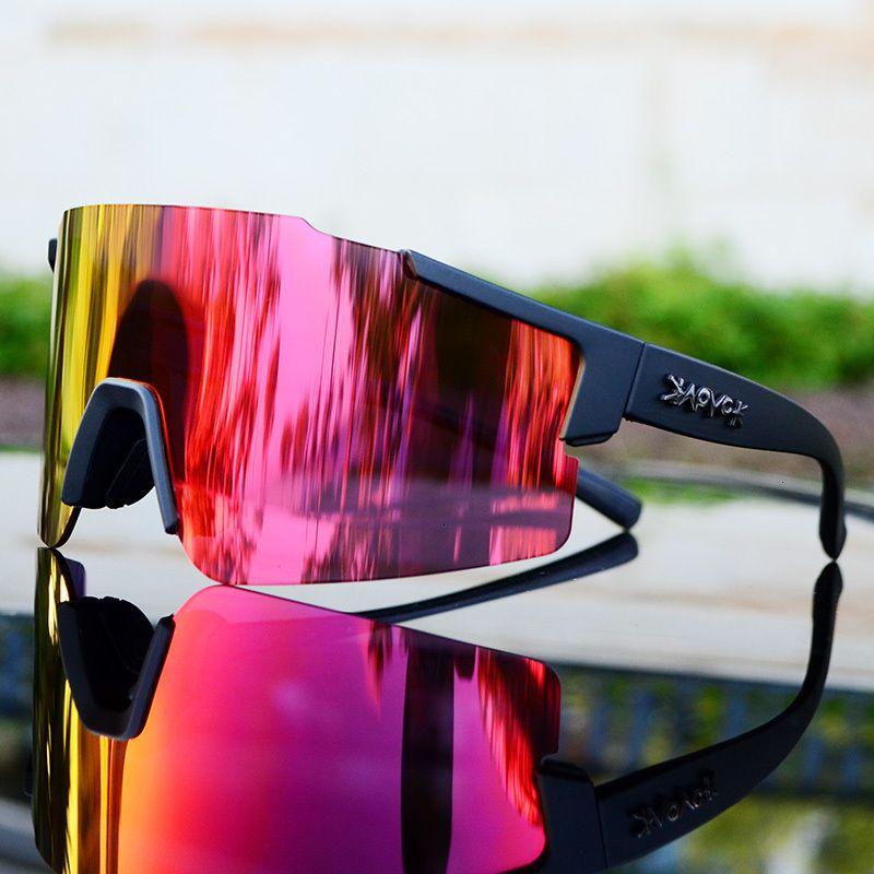 70% Off the New New Multi-Colored Bicicletas Esporte de Vidro Sunglasses MTB Bicicletas Óculos Oculos Ciclismo Homens UV400