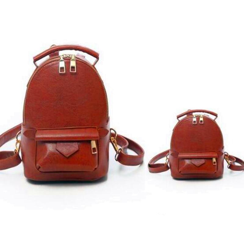 2020 Sommer Neue Ankunft Mode Print Rucksack Schultasche Unisex Rucksack Student Bag Weibliche Reise Mini Rucksack