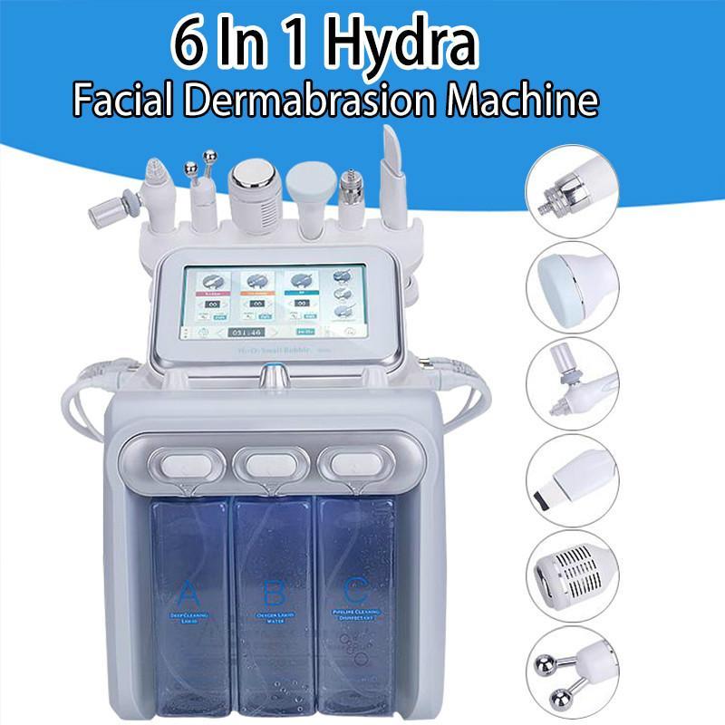 Новый 6in1 H2-O2 Гидротерапия гидротерапии гидротерапии гидротерапии гидротерапии Гидротерапия MICRO MING MATH COML COML HALMED CE CE R0SH DHL