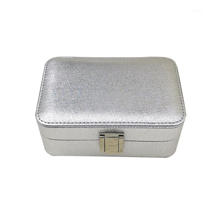 Серебряный корпус для хранения ювелирных изделий Большой объемные украшения для ювелирных изделий
