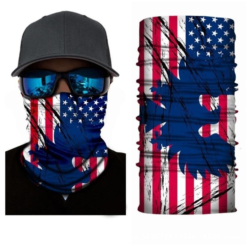 Женщины фабрика OutletWindproof черепа Бандана Пешеходные шарфы Мужчины Велоспорт маска Спорт Балаклава Arm Антиперспиранты Прицепное