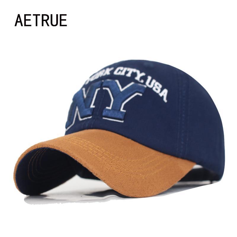 Neue Marke frauen snapback caps männer baseballkappe hüte für frauen vintage bone casquette gorras baumwolle männliche lkw baseball hut kappe