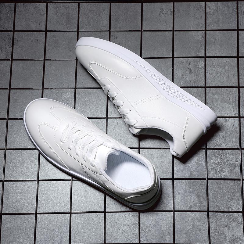 Los hombres de moda las mujeres de triple blanco negro zapatos de lona mejor deporte al aire libre hombre de la calidad de jogging zapatillas de deporte entrenador caminando tamaño de los zapatos casuales 40-44