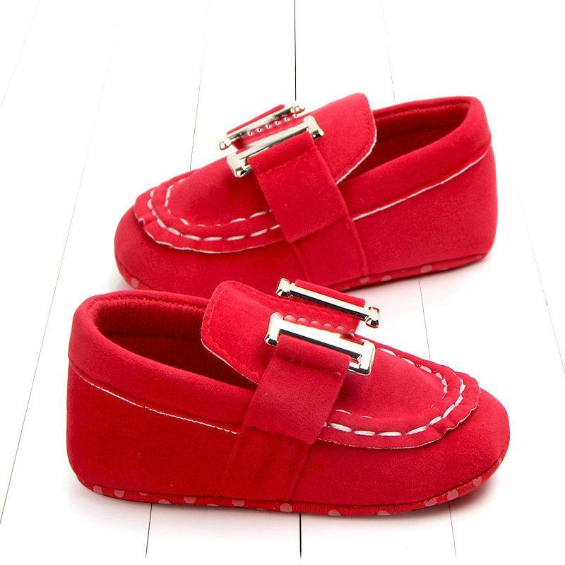 Freizeitschuhe erster Walker Neugeborene Jungen Schuhe Krippe Erste Mädchen Baby 0-18Monate Baby Wanderer Jungen Neugeborenen Cpnue