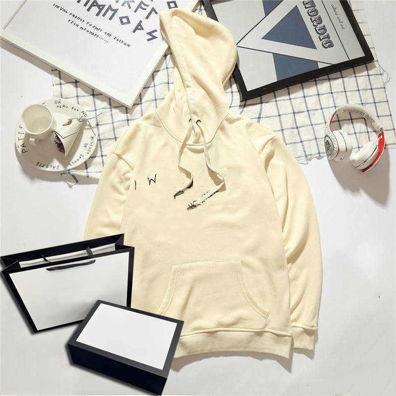 20s Men Hoowdy с капюшоном 3 цвета доступны с длинными рукавами свитер круглые шеи мода повседневные мужчины S / F толстовки азиатский размер м до 2xL