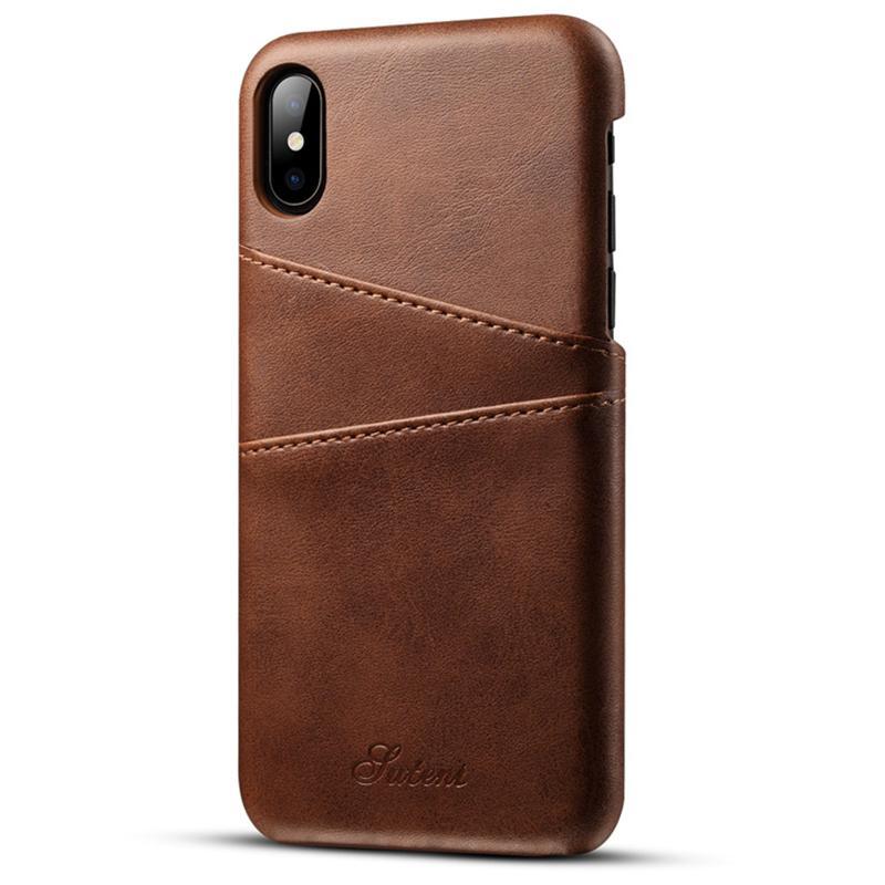 Capa de Couro Flip para iPhone12 12Pro 11 XR 8PLUS Caso de telefone de luxo para Samsung Note20 S20 Huawei P40Pro