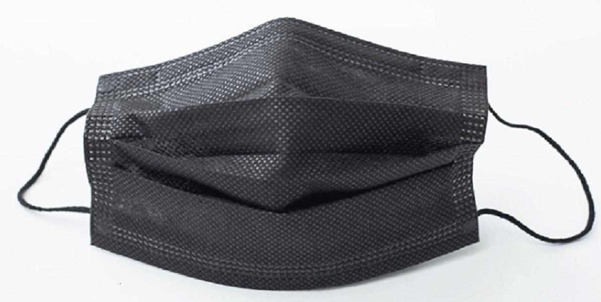Слои 3 нетканые 50 шт. / Упаковка для взрослых лицом для лица