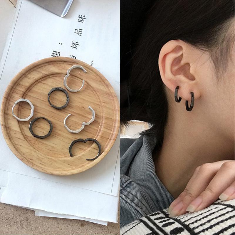 1 paio di pizzo coreano Hollow come orecchini perla orecchini orecchini orecchini gioielli da donna