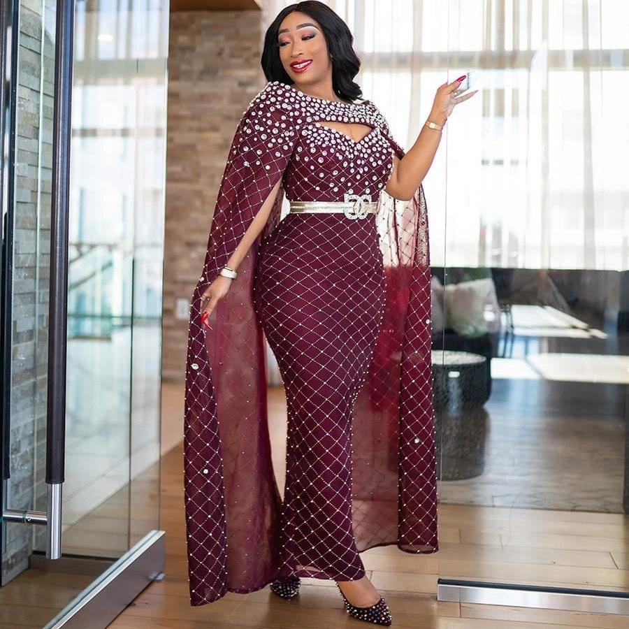 XSRW Elbise Mesh Elbise Kulübü Geri Kadın Bodycon Printk Diz Boyu Kılıf Parti Artı Boyutu